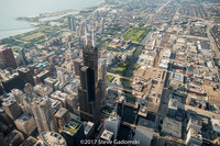 Willis Tower Southwest Chicago