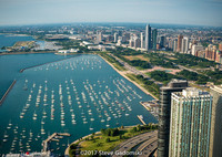 DuSable Harbor South