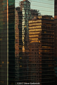 Chicago Reflected