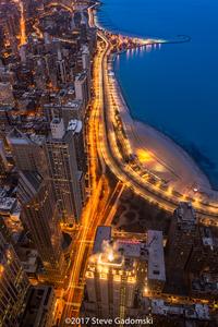 Lake Shore Drive Aloft